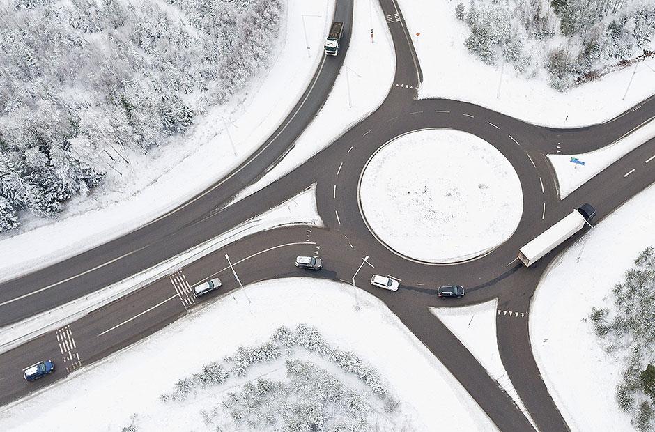 Verkehrssimulation